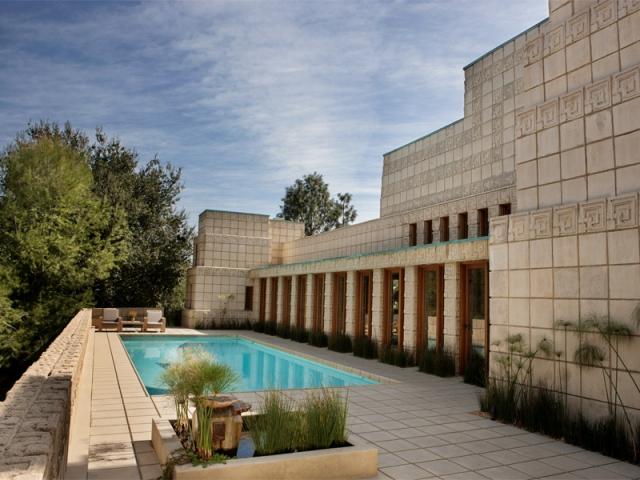 La Ennis House à vendre pour 23 millions de dollars