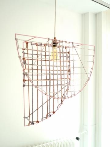 Un travail signé Laurie Lefèvre et Mallie Gautreau