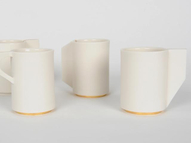 Une porcelaine sculpturale, un savoir-faire épatant