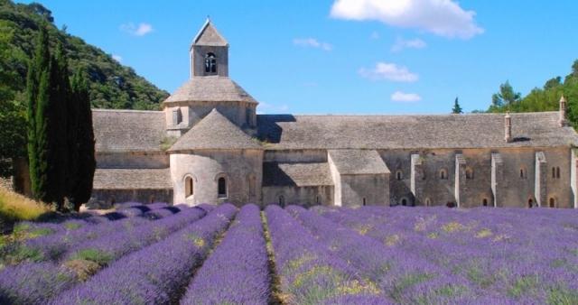 Abbaye Notre-Dame-de-Sénanque