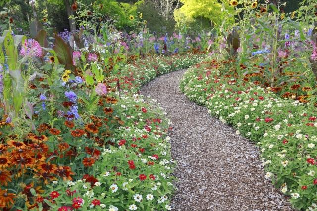 Quel Matériau Choisir Pour Une Allée De Jardin