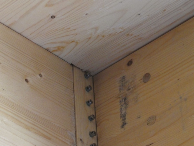 Malfaçons construction bois, AQC