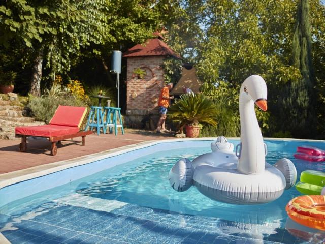 Quelles sont les conditions pour louer son jardin ou sa piscine ?