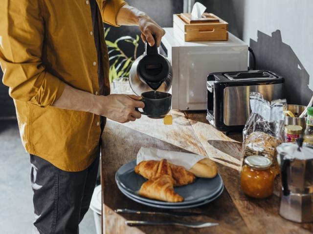 Nettoyer sa bouilloire ou sa machine à café
