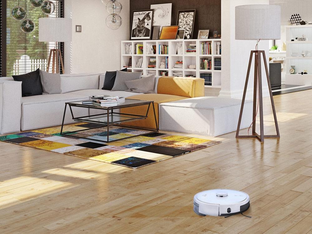 Robot Pure Laser H20