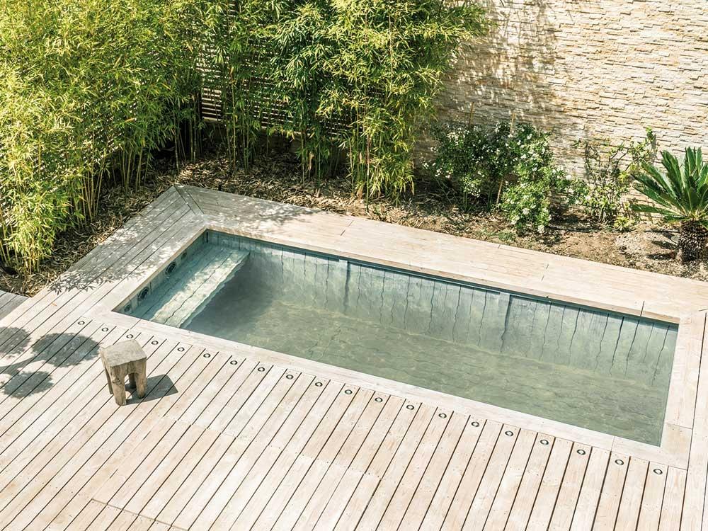 Des piscines de plus en plus écologiques
