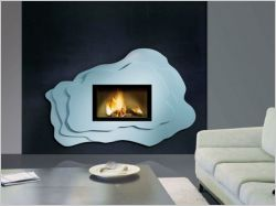Tendance design 2011 : le chauffage ne se cache plus !