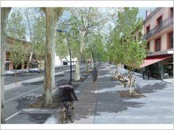 Un projet d'urbanisme pour rendre Toulouse aux Toulousains