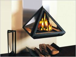 Des cheminées hors-norme qui subliment les intérieurs