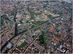 Palmarès 2011 des Eco-quartiers : le développement durable appliqué à la ville