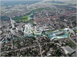 Saint-Dizier réinvente sa cité