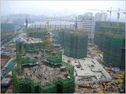 Chengdu, une mégapole chinoise en construction