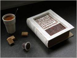 Un écrin sur-mesure pour vos capsules de café